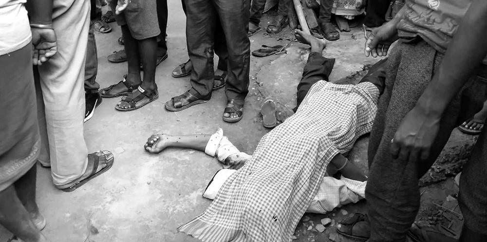 रुपन्देहीमा गोली प्रहारबाट कुर्मीको  हत्या, ५ लाख लुटियो