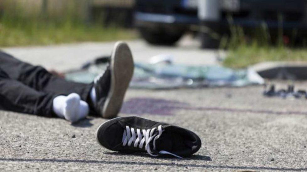 प्यूठानको कोलवाङमा जिप दुर्घटना हुँदा एकको मृत्यु