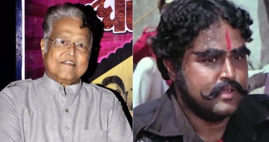 'शोेले' मा 'कालिया' बनेका अभिनेता बिजु खोटेको निधन