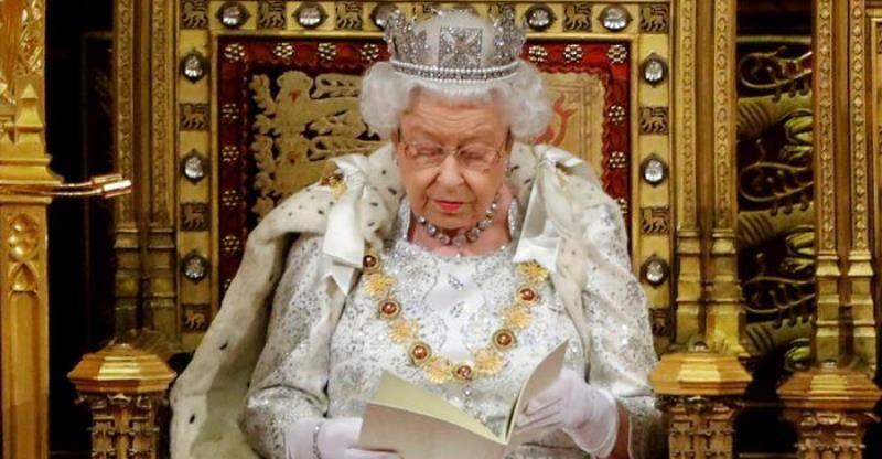 अक्टोबर ३१ मा नै ब्रेक्जिट  : बेलायती महारानी