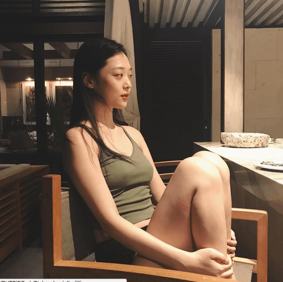 दक्षिण कोरियाकी 'नो ब्रा'अभियन्ता पप गायक सुली मृत फेला