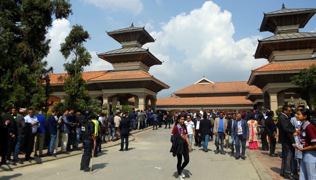 गैरआवासीय नेपाली सङ्घको निर्वाचन सकियाे : मतगणना हुँदै