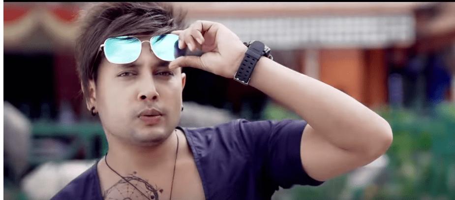 अपडेट : माफी माग्दै विवादित 'ह्याप्पी तिहार गीत' युट्युबबाट हटाइएसँगै दुर्गेश थापा रिहा