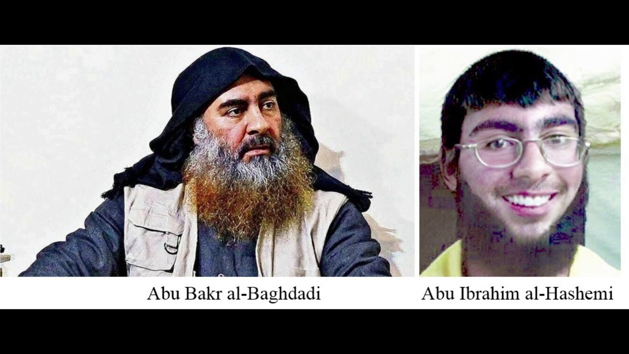 इस्लामिक स्टेट आईएसकाे नयाँ नेता बने अल–हाशेमी अल–कुरैशी
