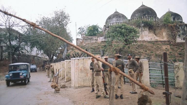 भारतको अयोध्या विवादमा हिन्दुको पक्षमा फैसला