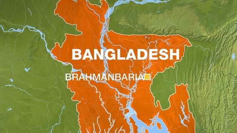 बंगलादेशमा रेल दुर्घटना, १६ को मृत्यु