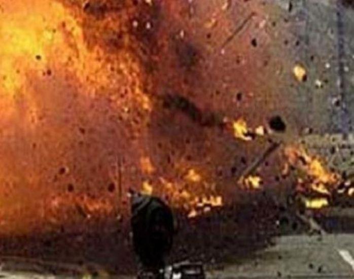 रौतहटको मठिया प्रहरी चौकीमा बम आक्रमण, एक भारतीय नागरिक पक्राउ
