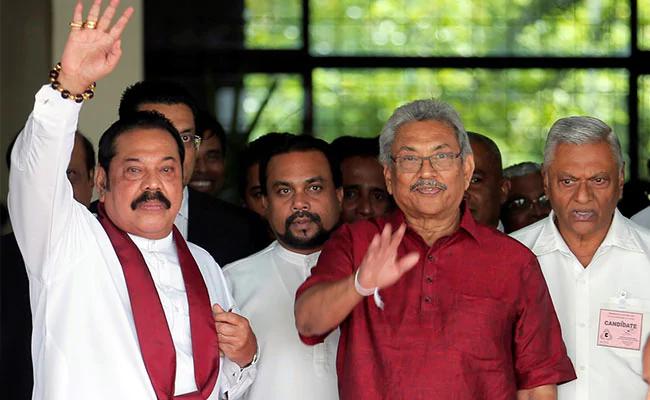 श्रीलंकामा निर्वाचन : राजपक्षेको हातमा फेरि सत्ता पुग्ने सम्भावना