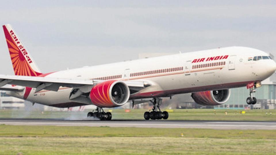 एयर इण्डियालाई बेच्दै भारत सरकार