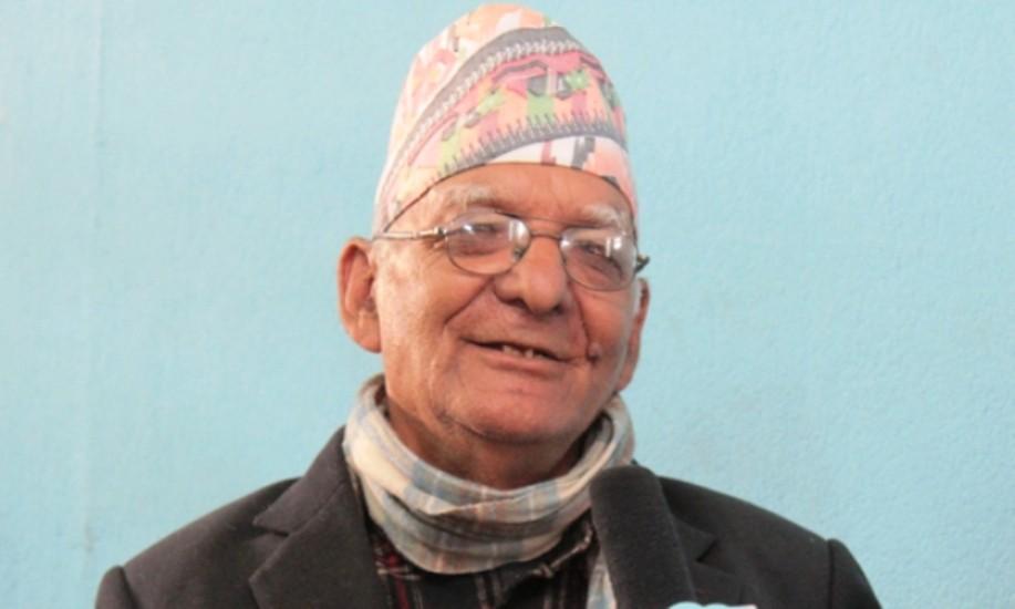 राजा फाल्न जसरी नै संसद पुनःस्थापनाको लागि पनि एक ढिक्का  हुनुपर्छ : चित्रबहादुर केसी