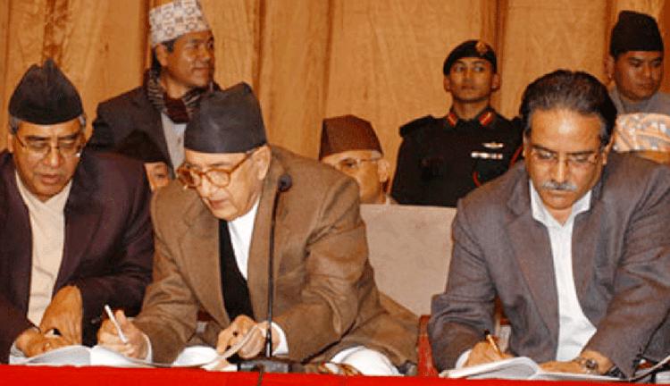 विस्तृत शान्ति सम्झौताको १३ वर्ष पूरा, पीडितले अझै पाएनन् न्याय (सम्झौता र भिडियोसहित)