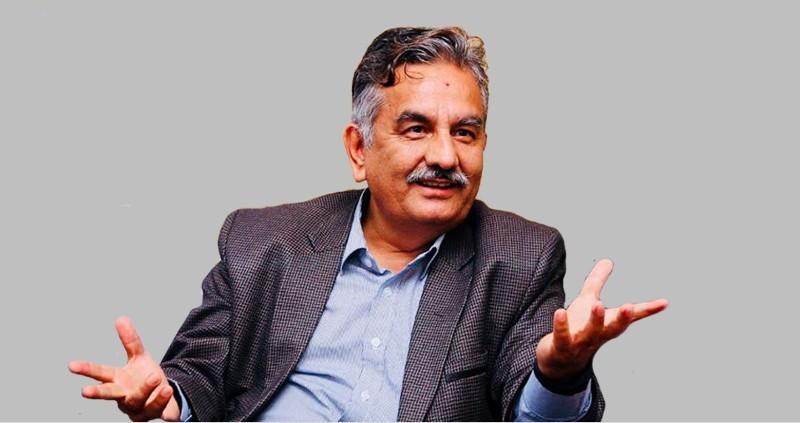ओली पक्षीय कार्यकर्ताद्धारा गृहनगरमा सुरेन्द्र पाण्डेलाई लखेट्ने प्रयास, बरिष्ठ नेता नेपाल र खनालद्धारा घटना सुनियोजित भन्दै छानवीनको माग