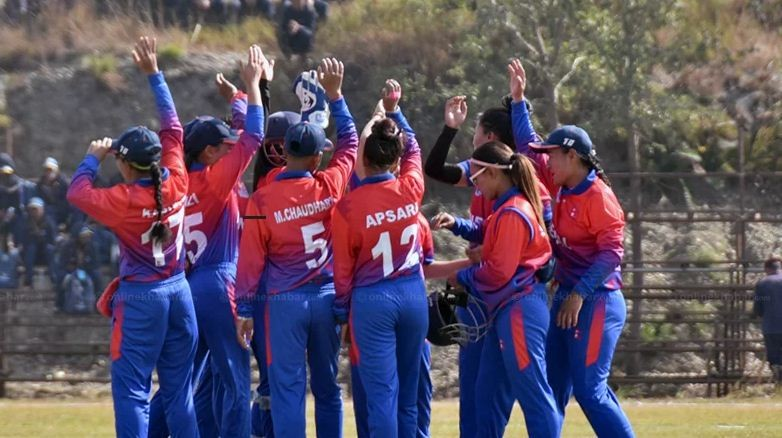 त्रिभुवन आर्मी क्लब प्रधानमन्त्री कप क्रिकेटको फाइनलमा