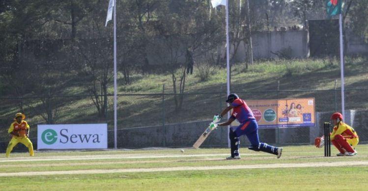 प्रधानमन्त्री कप एकदिवसीय पुरुष क्रिकेटः एपीएफ क्लब फाइनलमा
