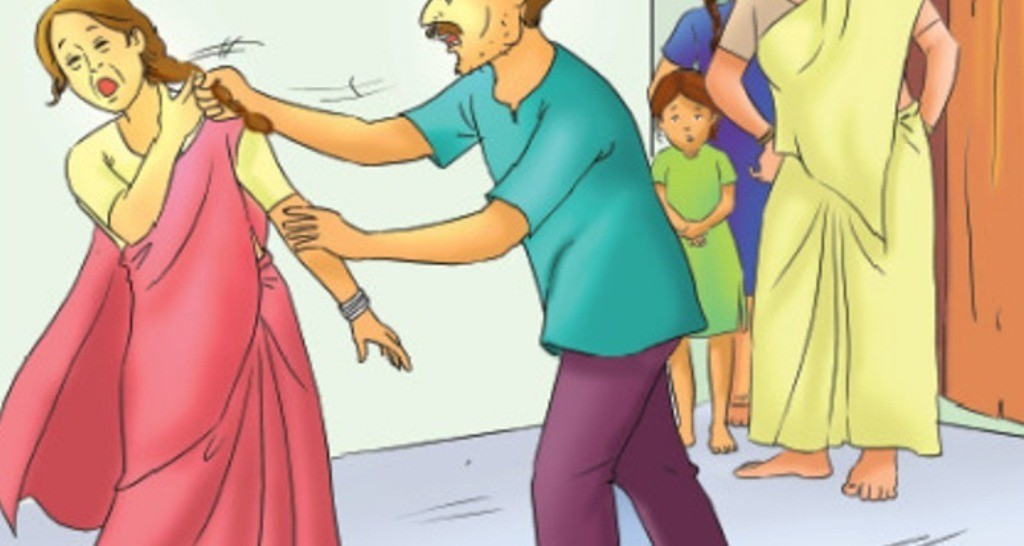 घरेलु हिंसाका घटना किन बढदै गयाे?