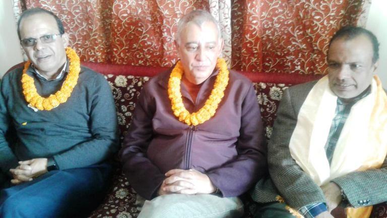 हिन्दू धर्मबारे महामन्त्री कोइरालाको यू–टर्न! भन्छन् 'धार्मिक स्वतन्त्रताको पक्षमा छु'