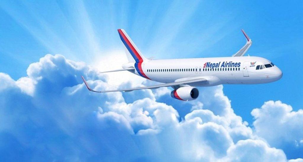 नेपाल एयरलाइन्सका ३ पाइलटसहित ७ जनामा कोरोना संक्रमण