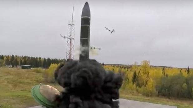 अमेरिकी सैन्य अखडामा गरिएको मिसाइल आक्रमणमा ८० जना मारिएको इरानको दाबी