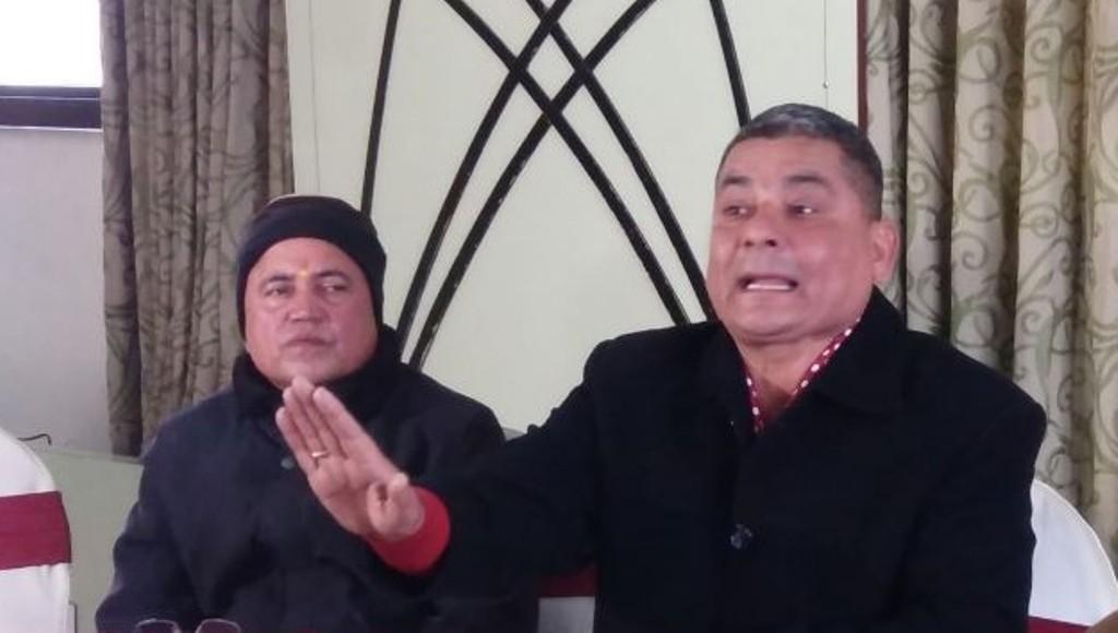 बिबादास्पद बीएण्डसीका सञ्चालक दुर्गा प्रसाईंलाई पक्रन आदेश
