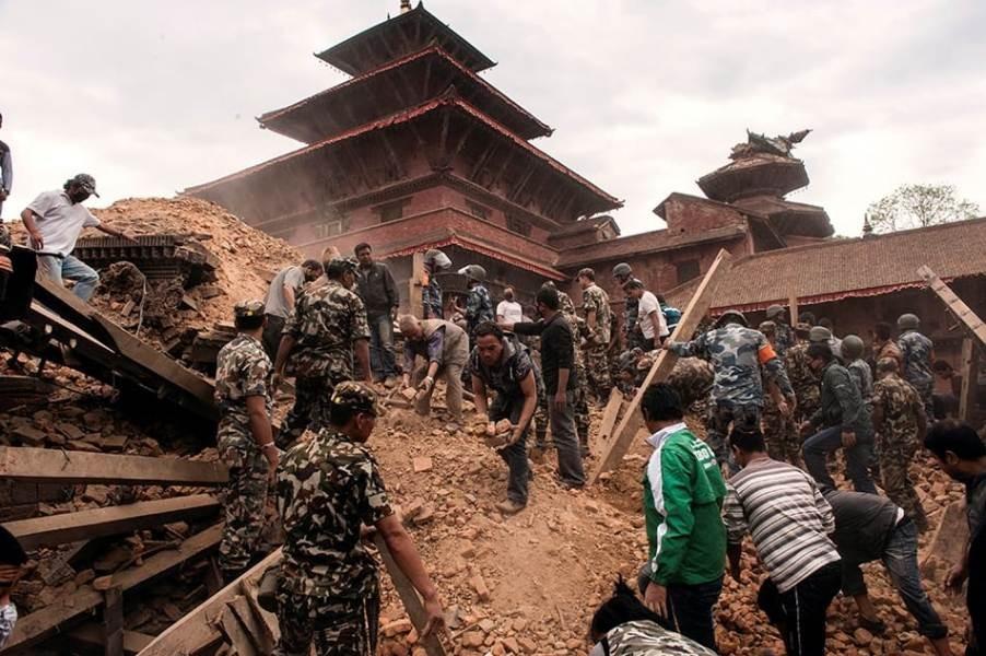 आज २२ औँ राष्ट्रिय भूकम्प सुरक्षा दिवस:भक्तपुरमा विशेष कार्यक्रम गरिदै