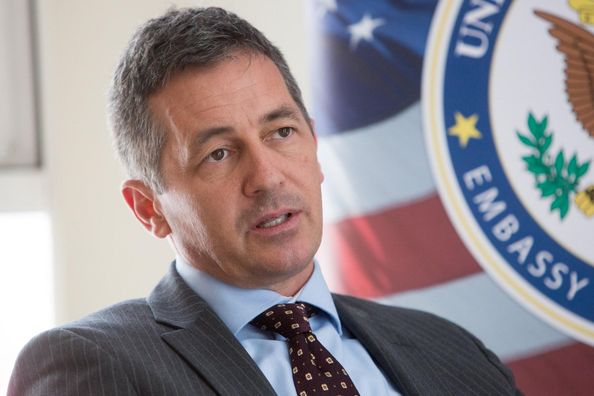 एमसीसीमा सैन्य संलग्नता नजोडिएको भन्दै अमेरिकी दूतावासले सार्वजनिक गर्यो १० तथ्य