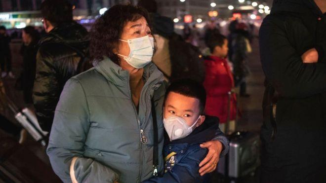 चीनको कोरोना भाइरस दक्षिण एसियामा पनि फैलने खतरा, नेपालले थाल्यो विमानस्थलमा ज्वरो परीक्षण