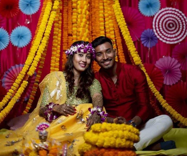 विवाह बन्धनमा बाँधिए क्रिकेट सोमपाल कामी