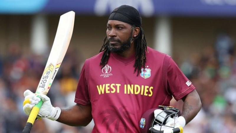 चर्चित क्रिकेटर क्रिस गेल इपिएल खेल्न नेपाल आउँदै