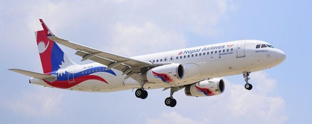 बेलायत, जर्मनी र क्यानडा उड्दै नेपाल एयरलाइन्स