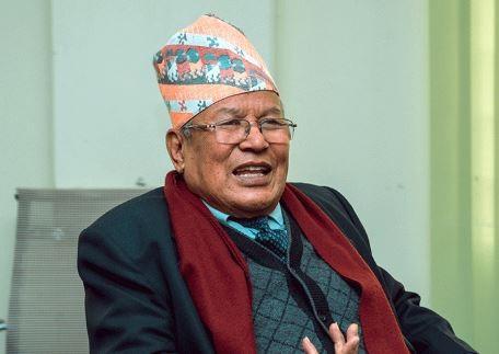 गण्डकी विश्वविद्यालयको कुलपतिमा प्राडा गुरुङ नियुक्त