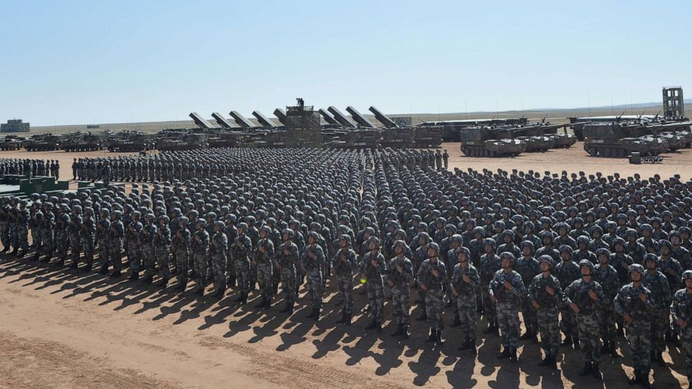 विश्वभर रक्षा बजेट वृद्धि, के युद्धको तयारी भइरहेको छ?