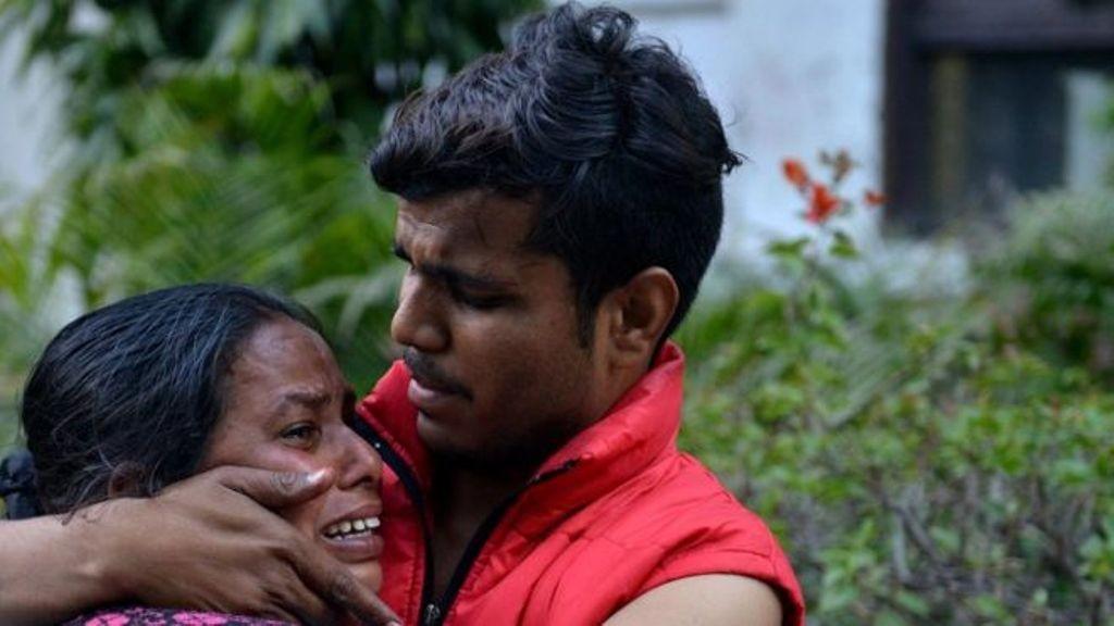 दिल्ली हिंसा :  मृत्यु हुनेकाे सङ्ख्या १३ पुग्याे
