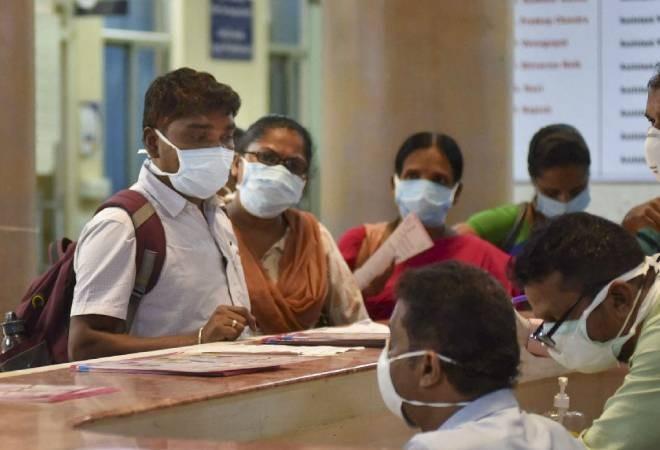 भारत विश्वमा तेस्रो धेरै काेराेना सङ्क्रमितको सूचीमा