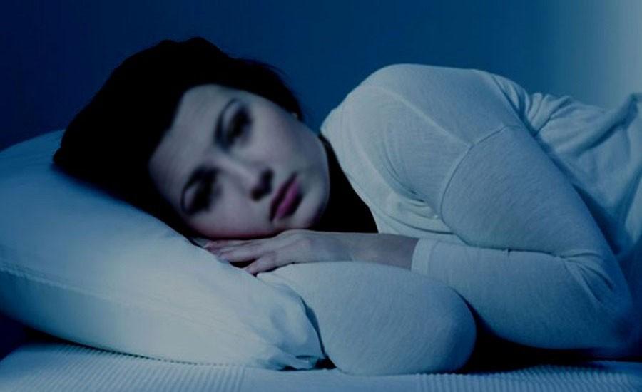 कम निद्राले महिलामा मुटु रोगको खतरा