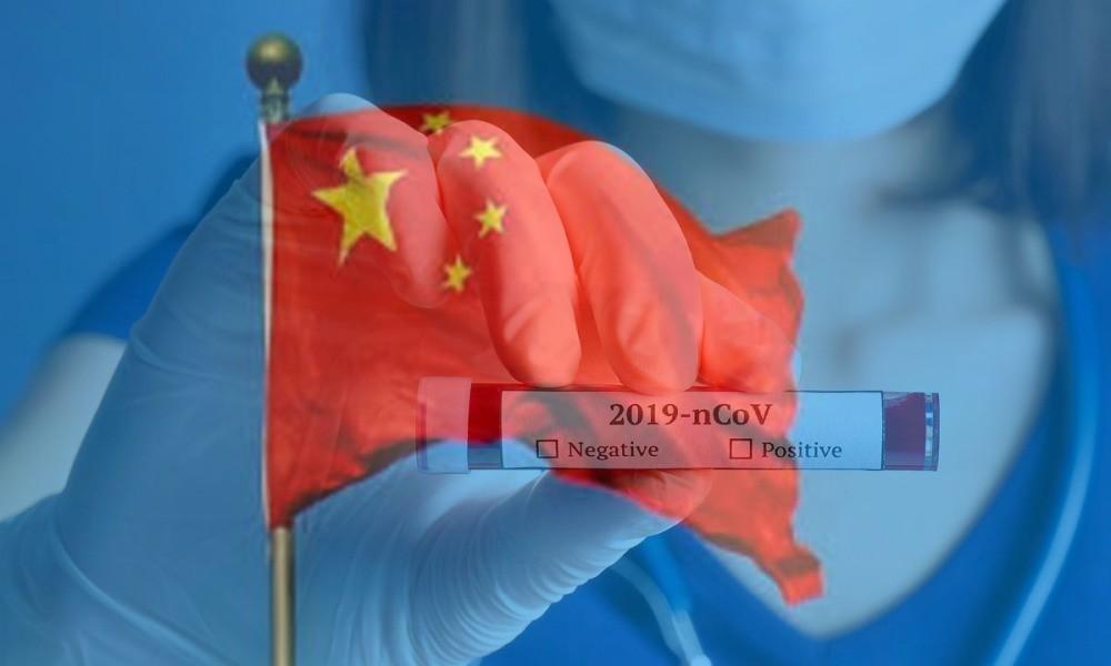 चीनमा नयाँ संक्रमित शुन्य,दक्षिण कोरियामा २३ जना थपिए