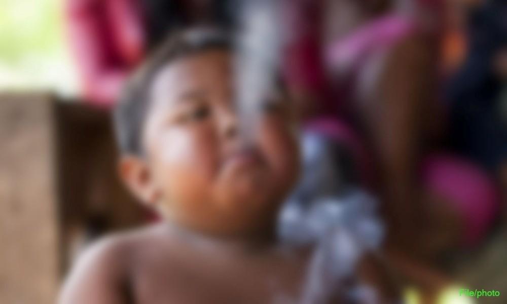 विश्वभर चार करोड बालबालिकाले धुम्रपान गर्छन् : डब्लुएचओ