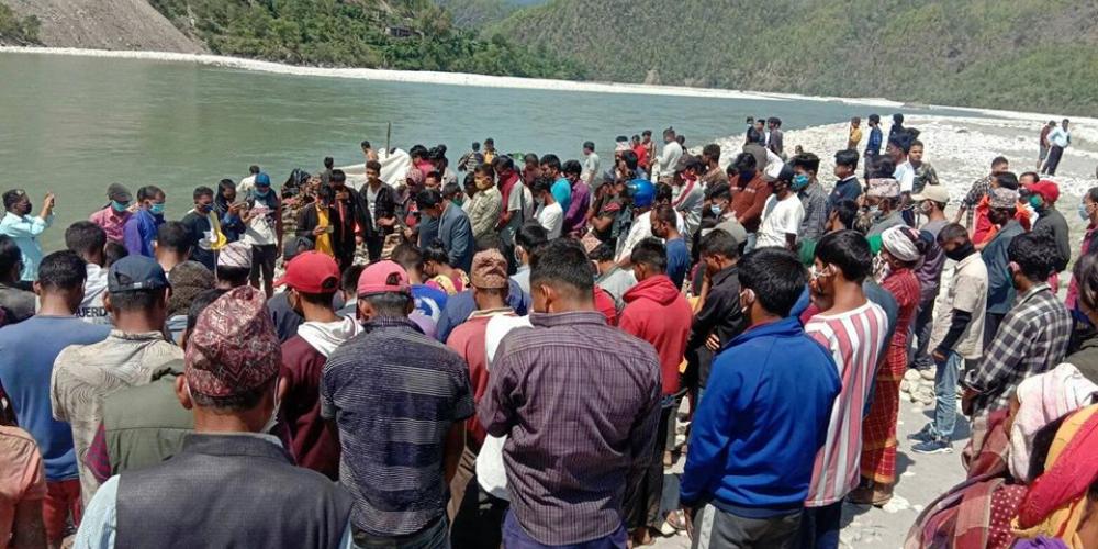 हत्या गरेर भेरी नदीमा फालिएको प्रहरीको निष्कर्ष, वडाध्यक्ष मल्लसहित ३४ जनाविरुद्ध मुद्धा दायर