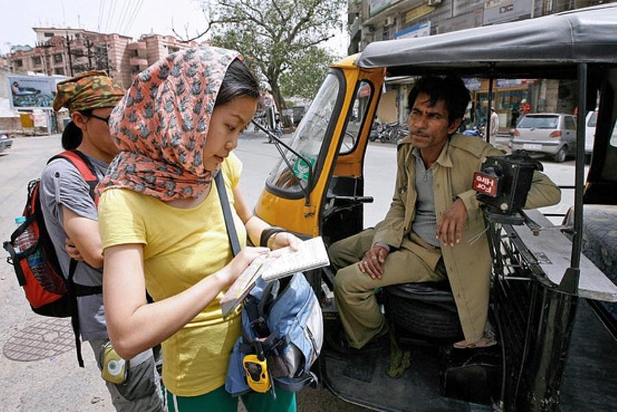 चिनियाँ नागरिकलाई दिल्लीका होटल र गेष्ट हाउसहरुमा बस्न नदिइने