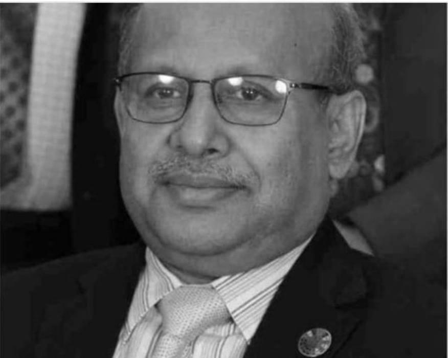 बङ्गलादेशका रक्षा सचिव चौधरीको कोरोनाका कारण मृत्यु