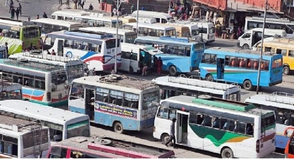 यथास्थितिमा  सार्वजनिक यातायातका साधन नचलाउने महासंघको निर्णय
