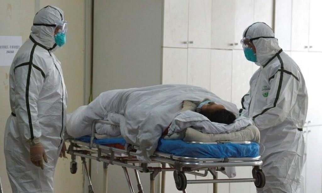 धरानमा उपचाररत एक कोरोना संक्रमितकाे मृत्यु ,कर्णाली प्रदेशमा १२ जना संक्रमित