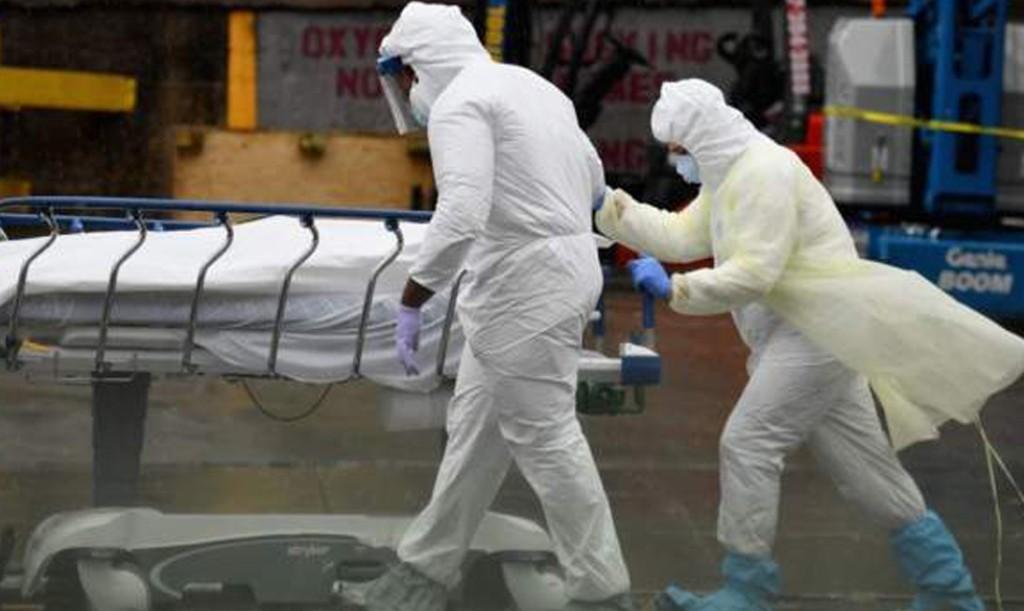 सिरहाका एक युवककाे काेराेना संक्रमणबाट मृत्यु