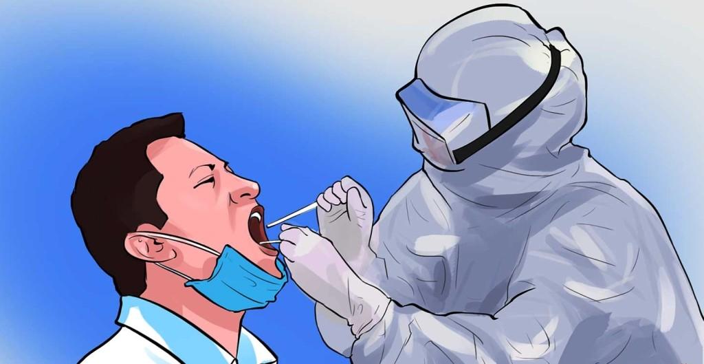 काठमाडौं उपत्यकामा कोरोनाका ७२४ संक्रमित थपिए