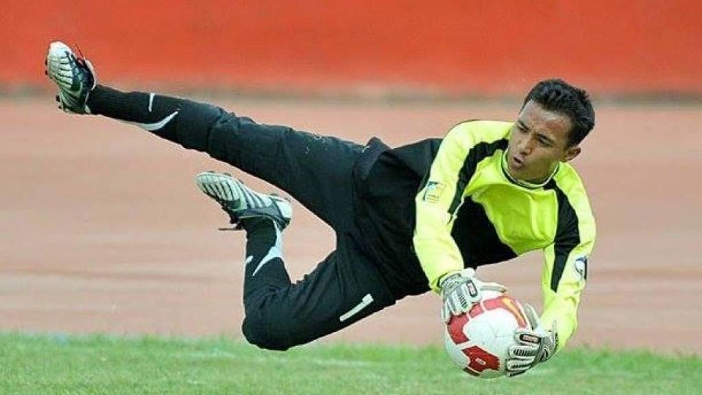 राष्ट्रिय टोलीको गोलकिपर प्रशिक्षकमा मल्ल नियुक्त