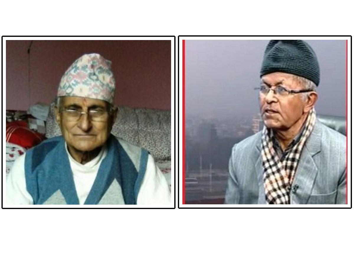 बीपी साहित्य पुरस्कार नेपाल र बीपी सेनानी पुरस्कार दाहाललाई