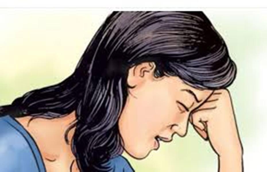 नयाँ दिल्लीमा फसेकी युवतीको उद्धार