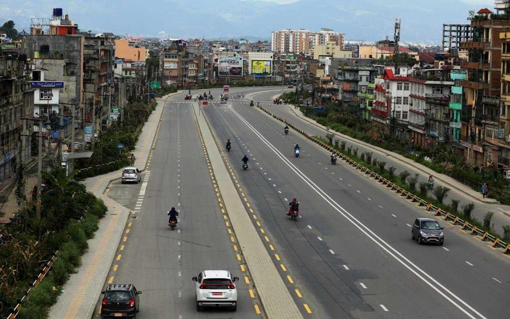 काठमाडाैं उपत्यकामा निषेधाज्ञा फेरि एक साता थपियाे,केही सेवा सञ्चालनमा सहजीकरण