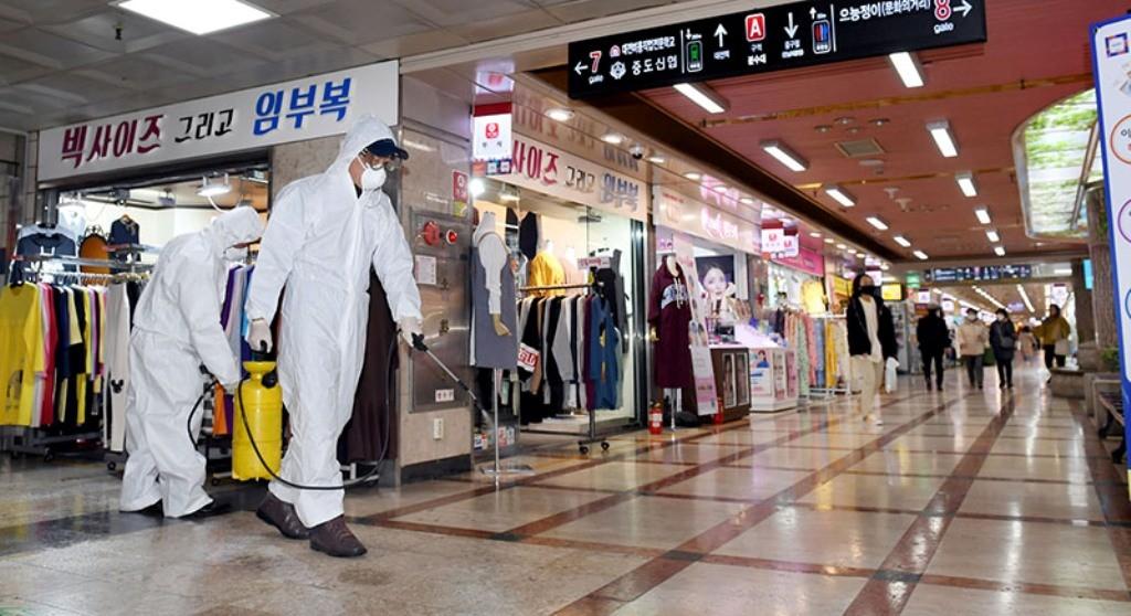 कोरियामा २५ लाखले रोजगारी गुमाए, नेपाली पनि प्रभावित