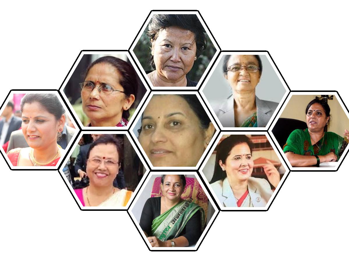 कांग्रेसमा नेतृत्व बहसः पदाधिकारीका आकांक्षी नेतृहरु