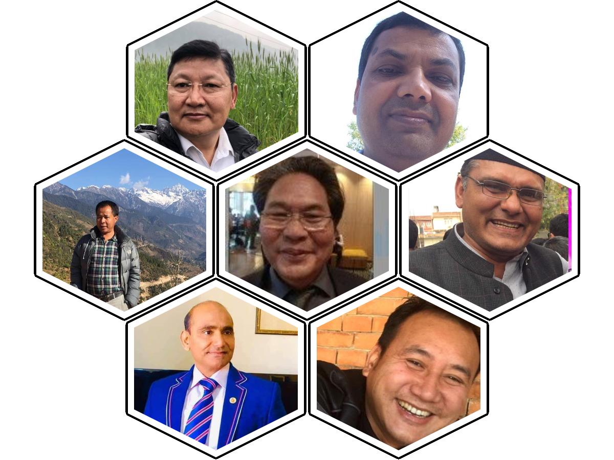 कांग्रेसको जनसम्पर्क समन्वय बिभागमा ३४ सदस्य मनोनित (सूचीसहित)